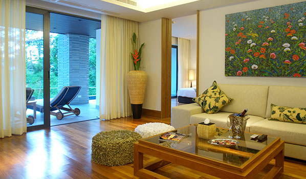 3 Bedroom Luxury Apartments for Sale in Asia