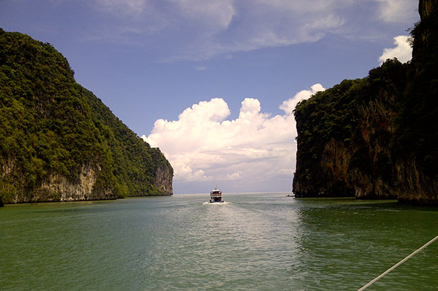 Activities and Adventure in Thailand