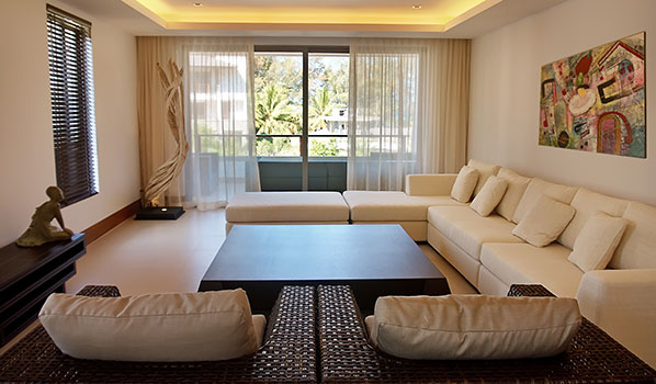 Duplex Penthouse Apartments for Sale or Rent in Asia